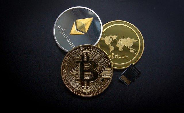 Anstieg bei Bitcoin Gemini